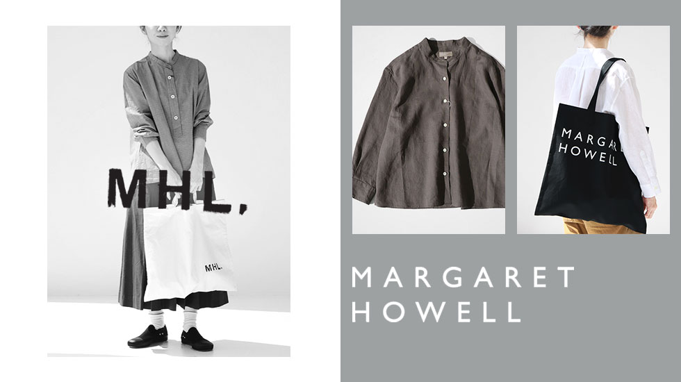 MARGARET HOWELL/MHL.