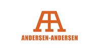 ANDERSEN-ANDERSEN(アンデルセンアンデルセン)