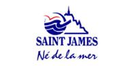 SAINT JAMES