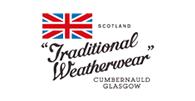 Traditional Weatherwear(トラディショナル ウェザーウェアー)