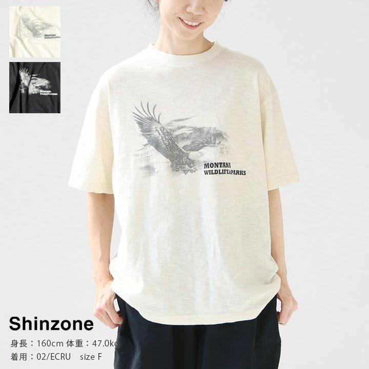 シンゾーン Tシャツ